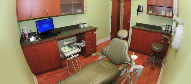dental specialists of ny office image 1