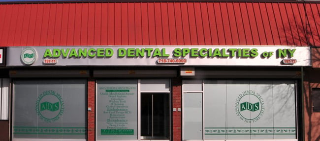 dental specialists of ny office image 5
