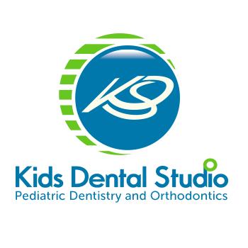 Kids Dental Studio Pediatric Dentistry and Orthodontics Logo