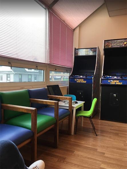 kids dental studio pediatric dentistry office area 1