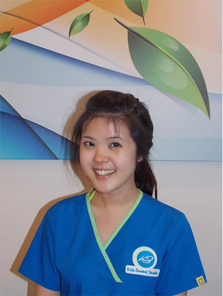 kids dental studio pediatric dentistry staff 2