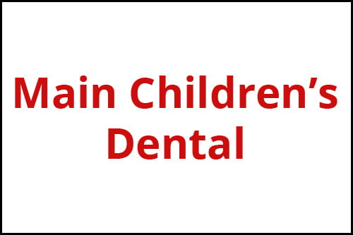 Main Children's Dental Logo