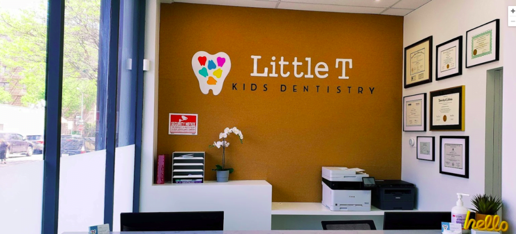 Little T Kids Dental Clinic