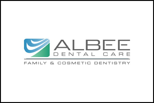 Albee Dental Care Logo