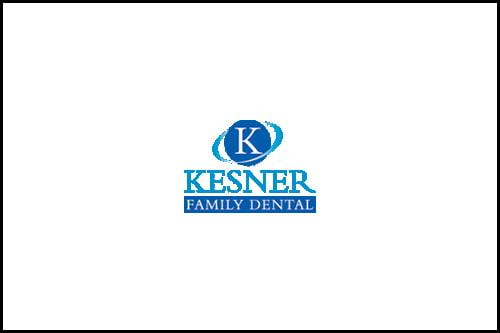 Kesner Family Dental and Pediatric Dentistry Logo