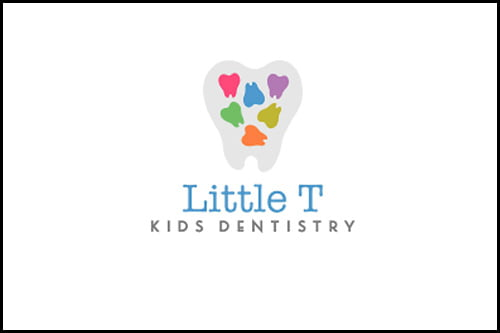 Little T Dentistry Logo