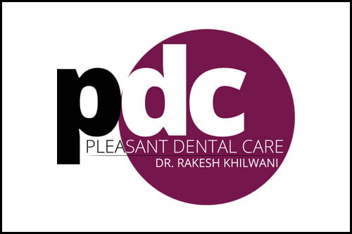 Pleasant Dental Care Logo