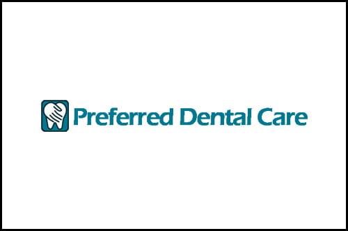 Preferred Dental Care Logo